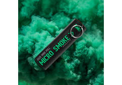 Enola Gaye Micro Smoke EG25 Green Thumb