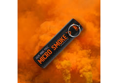 EG25 Micro Smoke Orange - By Enola Gaye
