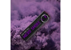 Enola Gaye Micro Smoke EG25 Purple Thumb