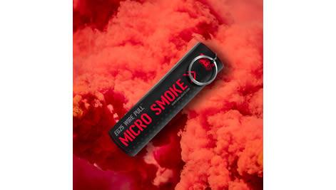 Enola Gaye Micro Smoke EG25 Red