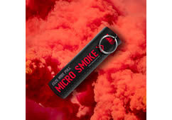 Enola Gaye Micro Smoke EG25 Red Thumb