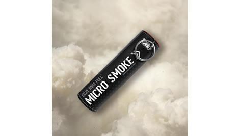 Enola Gaye Micro Smoke EG25 White