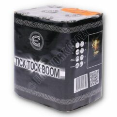 Tick Tock Boom By Celtic Fireworks