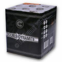 Double Dynamite By Celtic Fireworks