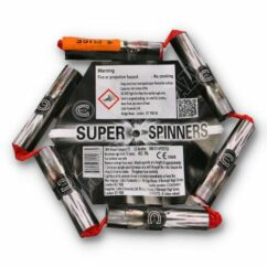 Super Spinners By Celtic Fireworks