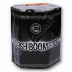 Big Fish Boom Boom By Celtic Fireworks