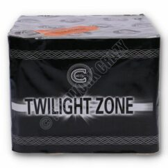 Twilight Zone By Celtic Fireworks