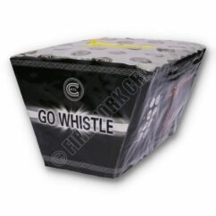 Go Whistle By Celtic Fireworks
