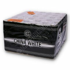 China White By Celtic Fireworks