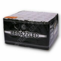 Bedazzled By Celtic Fireworks