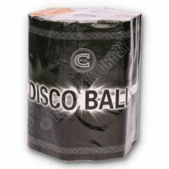 Celtic Fireworks Disco Balls