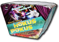 Hokus Pokus (JW309) by Jorge