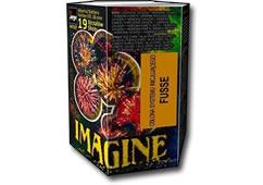 Imagine (JW107) by Jorge