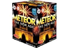 Meteor by Klasek