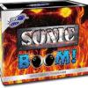 Skycrafter Sonic Boom