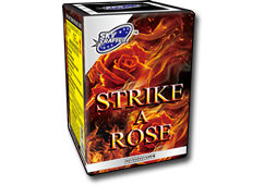 Skycrafter Strike a Rose Small