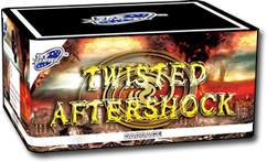 Twisted Aftershock by Skycrafter