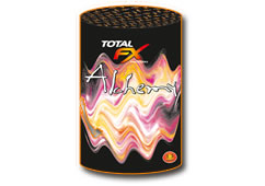Total FX Fireworks Alchemy THumb