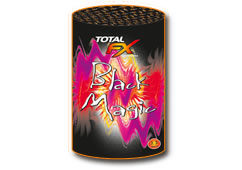 Total FX Fireworks Black Magic Thumb