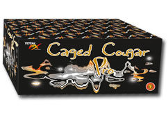 Total FX Fireworks Caged Cougar Pro Thumb