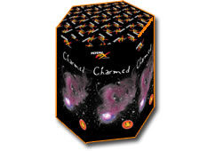Total FX Fireworks Charmed Thumb