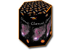 Charmed by Total FX