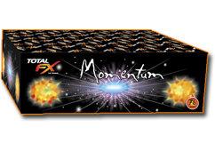 Total FX Fireworks Momentum Thumb