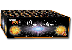 Momentum by Total FX