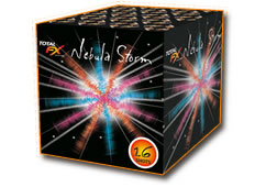 Nebula Storm by Total FX