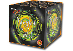 Total FX Fireworks Tangle Web Thumb