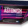 VIVID Pyrotechnics - Astonish VIV42F-002