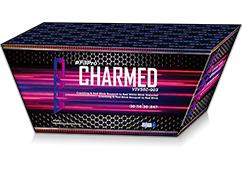 VIVID Pyrotechnics - Charmed VIV50Z-003