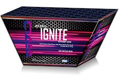 VIVID Pyrotechnics - Ignite VIV48F-002