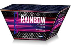 VIVID Pyrotechnics - Rainbow VIV42Z-001