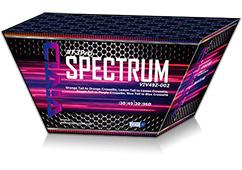 VIVID Pyrotechnics - Spectrum VIV49Z-002