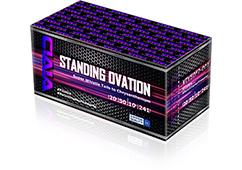 VIVID Pyrotechnics - Standing Ovation