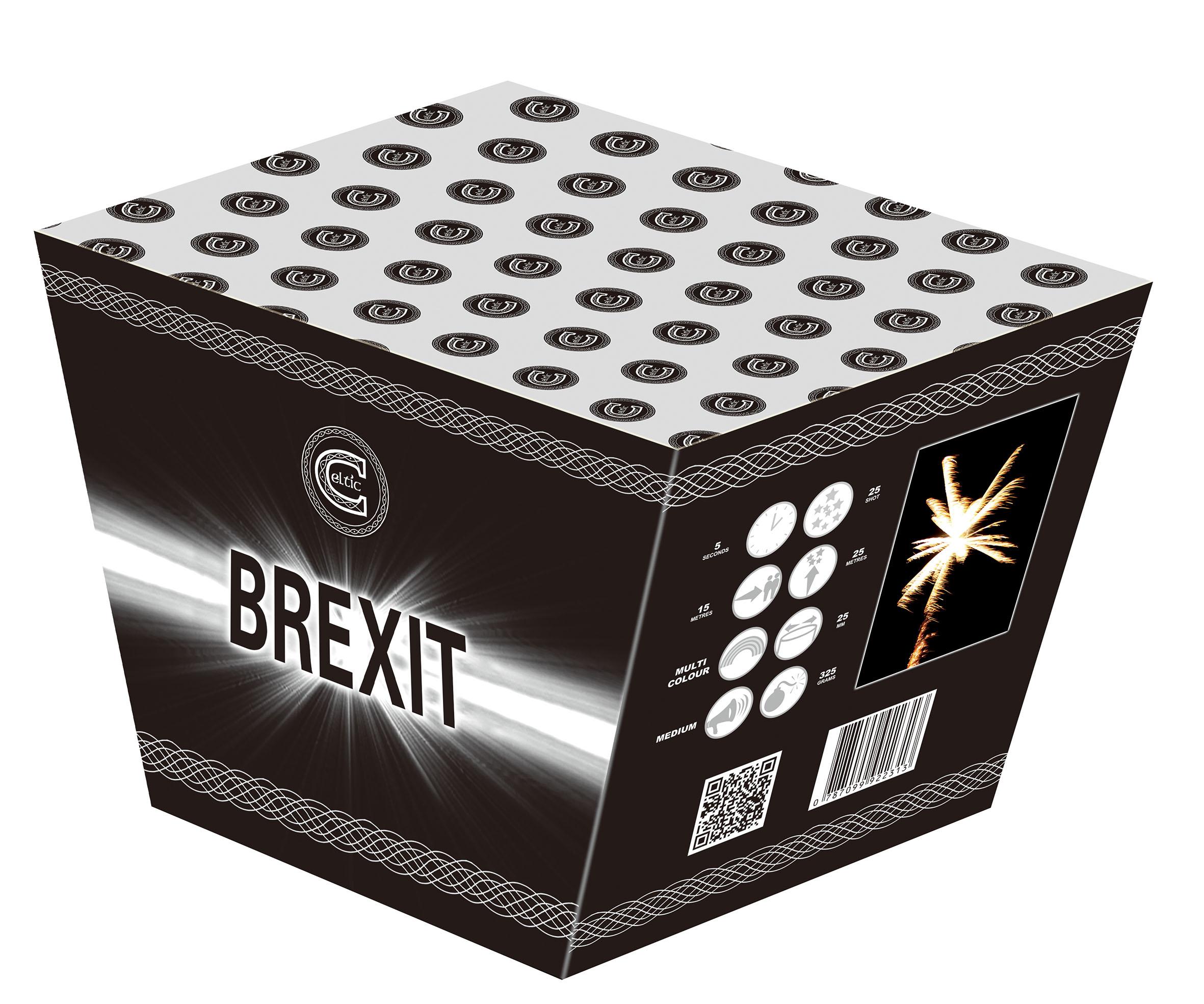 brexit fireworks