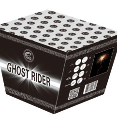ghost rider celtic fireworks