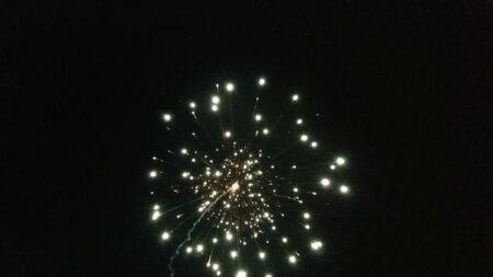 super rocks by celtic fireworks