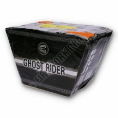 Ghost Rider By Celtic Fireworks