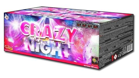 Klasek Crazy Night