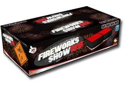 Fireworks Show 128 by Klasek