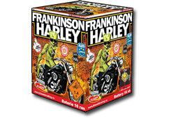 Klasek Frankinson Harley Thumb