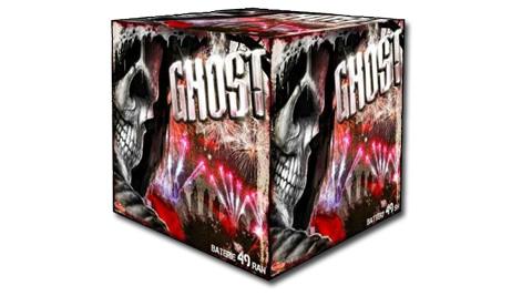 Klasek Ghost