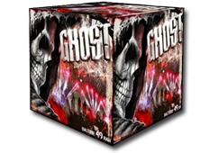 Ghost by Klasek