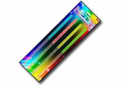 Klasek Neon Sparklers 40cm Thumb
