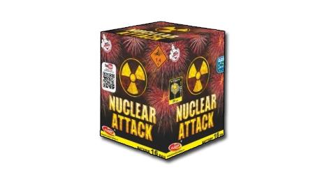 Klasek Nuclear Attack