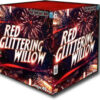 Klasek Red Glittering Willow Thumb