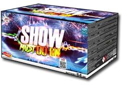 Show Must Go On by Klasek
