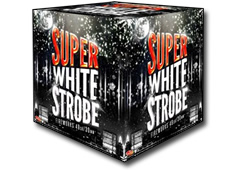Super White Strobe by Klasek